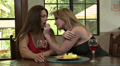 Mature couple, Mature couples, Lesbian matures