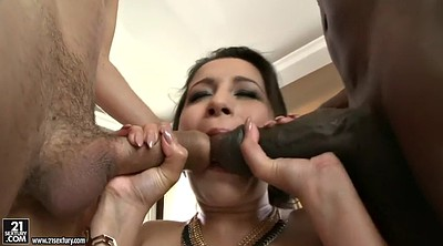 Mandingo, Helps, Cindy, Help, Friend anal, Black cock anal