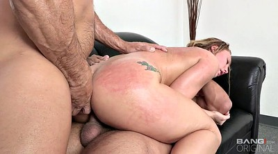 Double, Anal gape, Meat