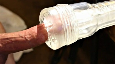 Milk, Milking, Fleshlight