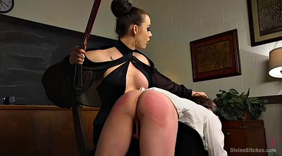 Spank, Chanel preston, Teacher student, Foot femdom