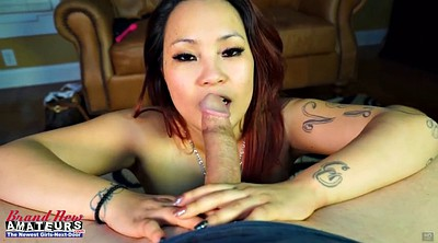 Asian, Couch