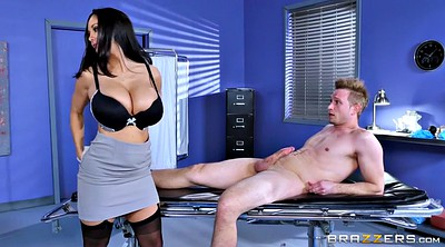 Ava addams, Growing, Help, Addams