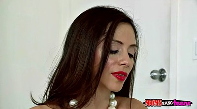 Ariella ferrera, Monster cock, Seduce