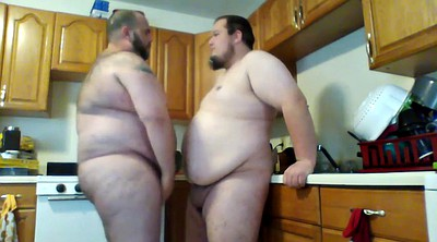 Fat bear, Fat gay, Kitchen, Bear fat, Gay fat