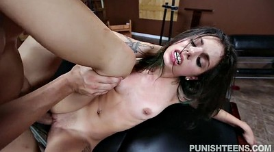 Old pussy, Dungeon