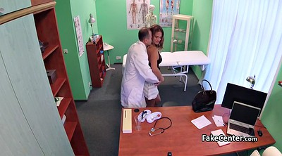 Hidden cam, Hospital