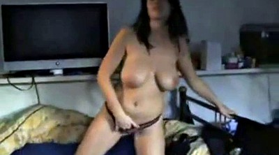 Strip tease, Mature solo, Solo tease, Mature masturbating, Mature big tits