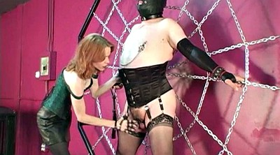 Cbt, Gloves, Crossdress