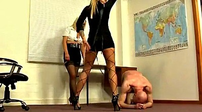 Whipping, Mistress t