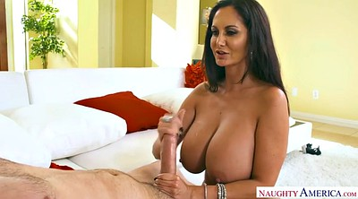 Ava addams, Plumber, French mature, Mature french, Chubby dildo, Milf cougar