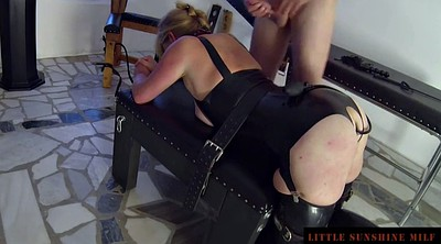 Fat ass, Bdsm torture