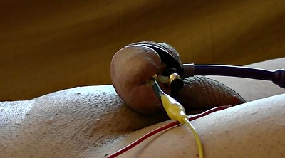Prostate, Electro, Tail, Cutting
