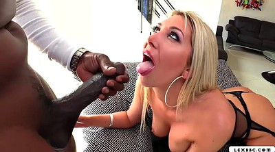 Lex, Interracial anal, Ass to mouth, Low