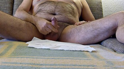 Chubby solo, Hairy solo