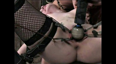 Bdsm, Pain, Wife gangbang, Bdsm wife, Wife orgasm, Painful