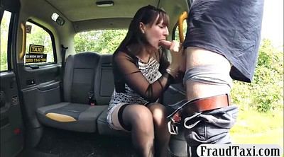 Taxi, Public pussy