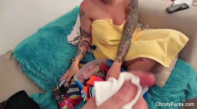 Christy mack, Behind the scenes, Mack, Christie