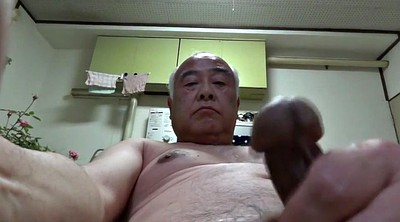 Granny, Japanese granny, Asian granny, Japanese old man, Japanese old, Japanese naked
