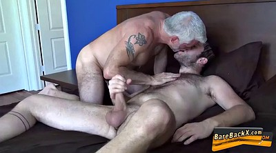 Gay bear, Mature blowjobs