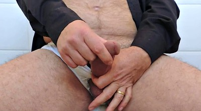Dad, Daddy gay, Mature masturbation
