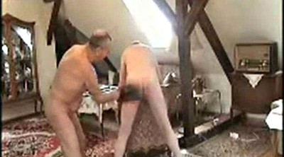 Spanking, German bdsm, Spanking gay