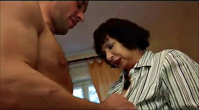 Creampie mature, Matures, French mature