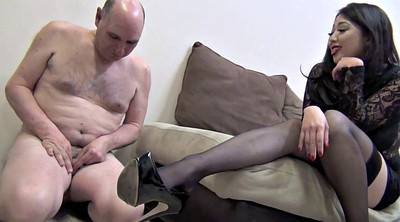 Asian foot, Mistress, Mistress t