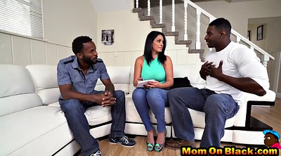 Threesome, Big ass black
