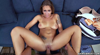 Layla london, British pov