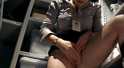 Hidden masturbating