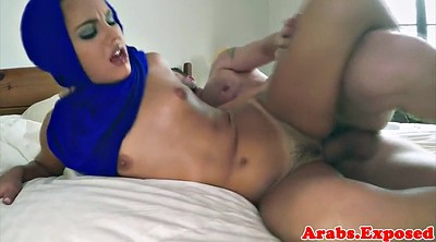 Arab, Arabic, Paid, Mouthful