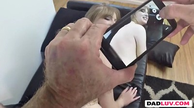 Daddy pov, Big girls, Tease handjob