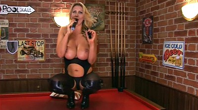 Leigh darby, Big tits solo, Solo milf, Babestation, Leigh, Darby