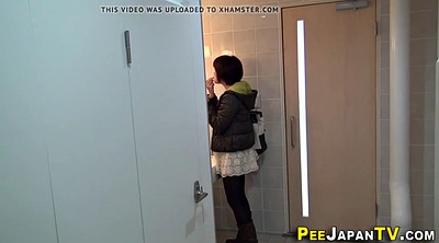 Hidden, Peeing, Asian pee, Asian public