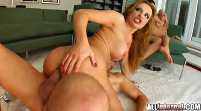 Insertion, Anal insertion, Foursome anal