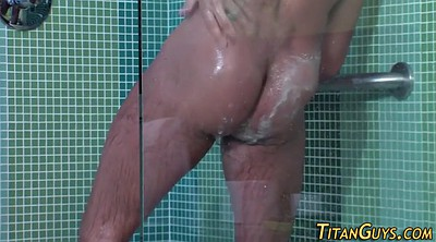Shower, Shower masturbation