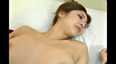 Japanese girl, Japanese creampies