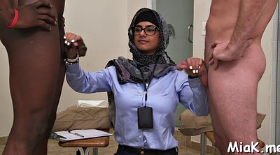 Arab, Big tits, Inside
