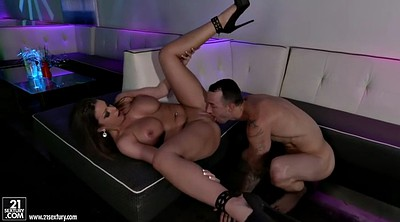 Brooklyn chase, Chase, Night club