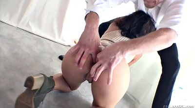 Romantic, Romantic anal, Awards, Ass up, Anal fingering, Anal finger
