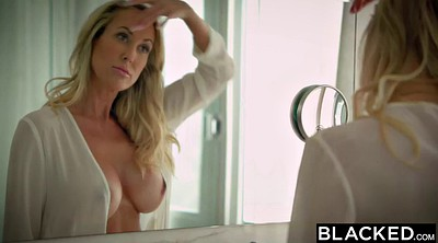 Brandi love, Brandi, Black cumshot
