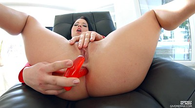 Anal solo, Teen solo, Spread wide, Legs spread, Anal toys solo