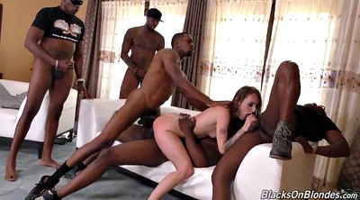 Anal creampie, Gangbang creampie