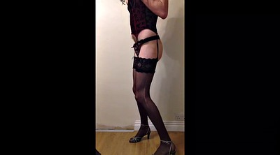 Crossdress, Clothed