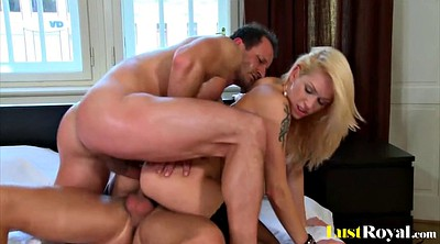Casting, Show, Stacy, Stacy silver