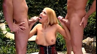 Silver, Czech anal, Anal gaping