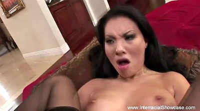 Asian bbc, Big ass asian, Big ass cumshot