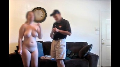 Flashing, Pizza, Oil big tits, Delivery, Pizza delivery, Naked pizza