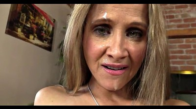 Dirty talk, Talk, Blond milf